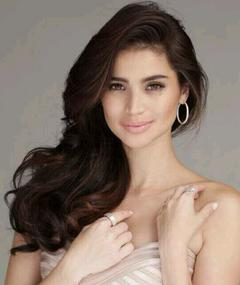 Photo of Anne Curtis