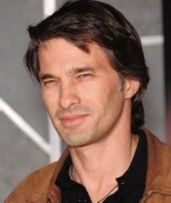 Photo of Olivier Martinez