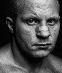 Photo of Fedor Emelianenko
