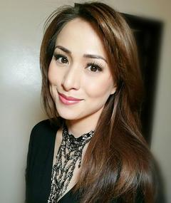 Photo of Cristine Reyes