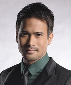 Photo of Sam Milby