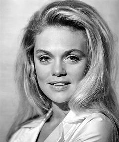 Photo of Dyan Cannon