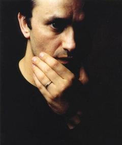 Photo of Andrey Zvyagintsev