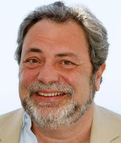 Photo of Fred T. Gallo