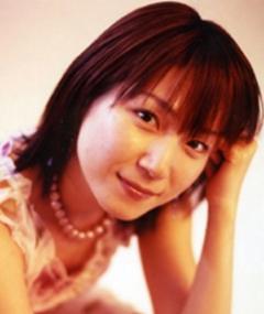 Photo of Chie Nakamura