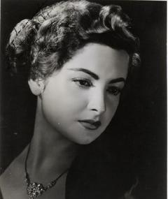 Photo of Alma Rosa Aguirre