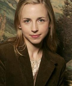 Photo of Alicia Goranson