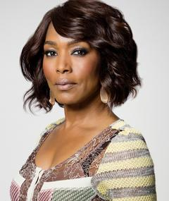Photo de Angela Bassett