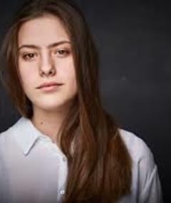 Photo of Claudia Vega