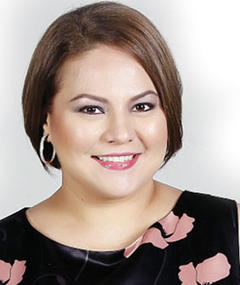 Photo of Karla Estrada