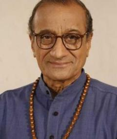 Photo of Sudhir Dalvi