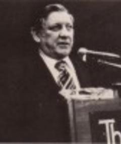Photo of Robert L. Fish