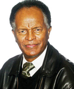 Photo of Teferi Assefa