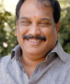 Photo of Ahuti Prasad