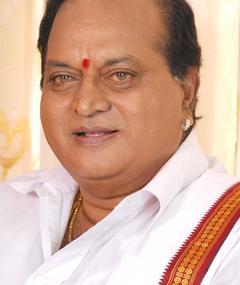 Photo of Chalapati Rao