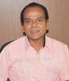 Photo of Sriram L.B.