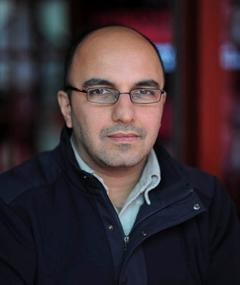 Photo of Mehran Tamadon