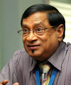 Photo of M.S. Narayana