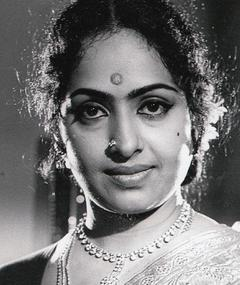 Photo of K.R. Vijaya