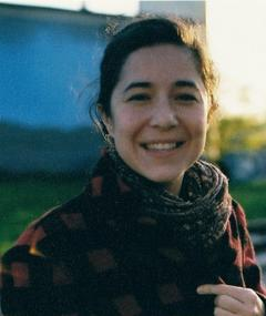 Photo of Ashley Sabin
