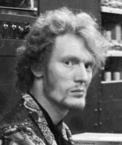 Photo of Ginger Baker