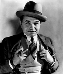Photo of Edward G. Robinson