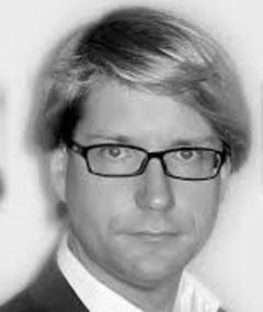 Photo of Sven J. Matten