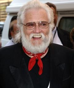 Photo of Ronnie Hawkins