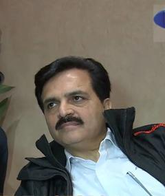 Photo of Bal Mukand Sharma