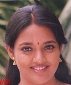 Photo of Ranjitha