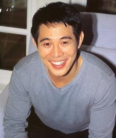 Photo of Jet Li