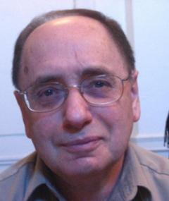 Photo of Ernie Gehr