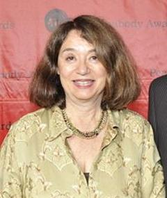 Photo of Judith Ehrlich