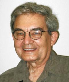 Photo of Paul Fierlinger