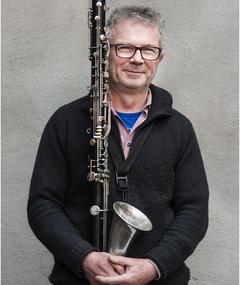 Photo of Peter Vermeersch