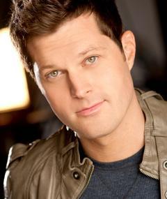 Photo of John Patrick Jordan