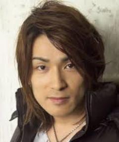 Photo of Masakazu Morita