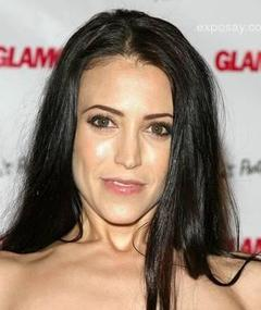 Photo of Leslie Bega