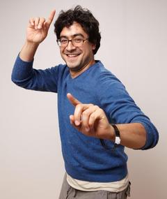 Photo of Roberto Hernández