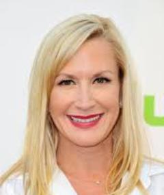 Photo of Angela Kinsey