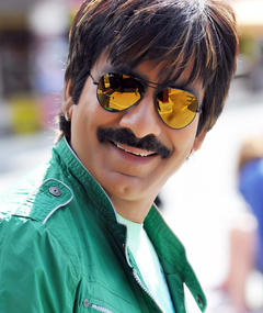 Photo of Ravi Teja