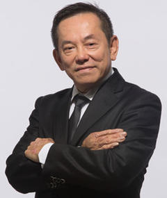 Photo of Bill Kong