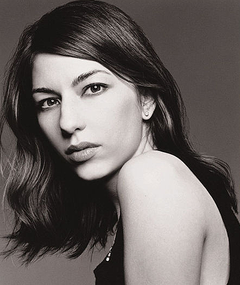 Photo of Sofia Coppola