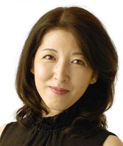 Photo of Kyoko Hayami