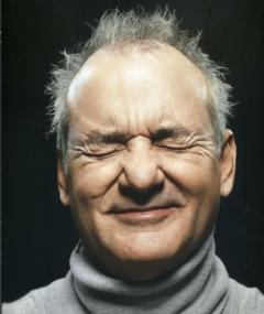 Foto von Bill Murray