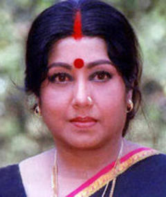 Photo of Jayanthi