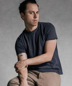 Photo of Giovanni Ribisi