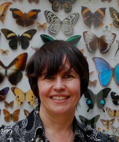 Photo of Kate Ogborn