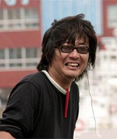 Photo of Tôru Kamei