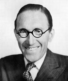 Photo of Arthur Askey